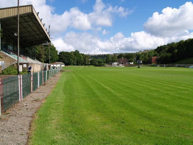 Ebbw Vale Rugby Ground
