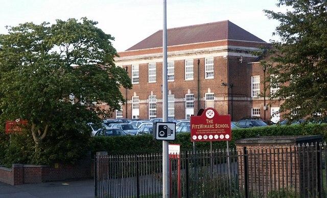FitzWimarc School