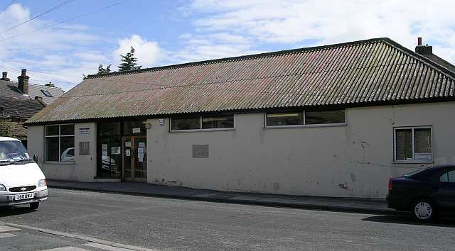 Wibsey Library - North Road