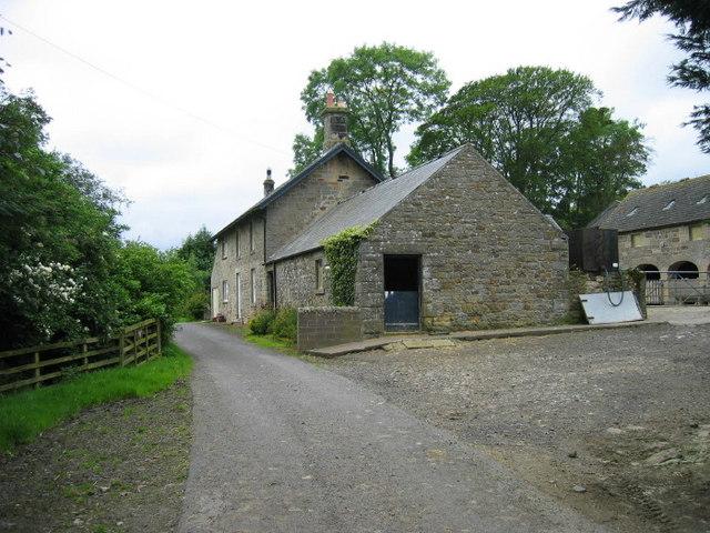Chesters Farmhouse