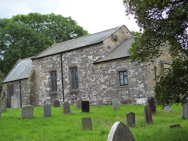 St Mary's Church, Farndale