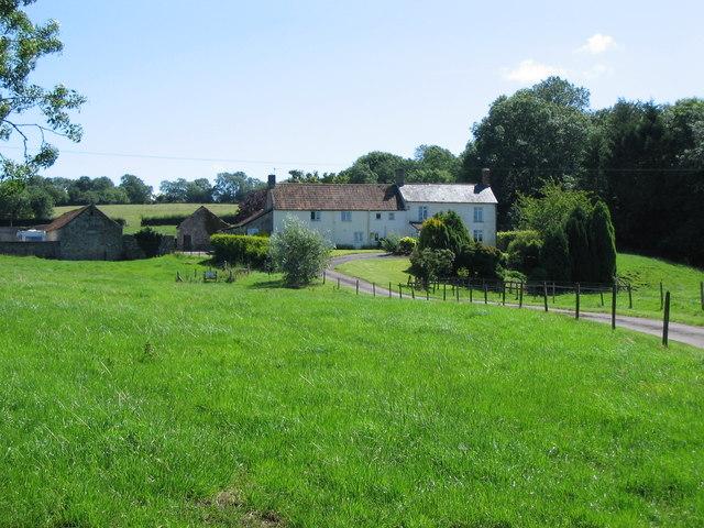 Blakes Farm