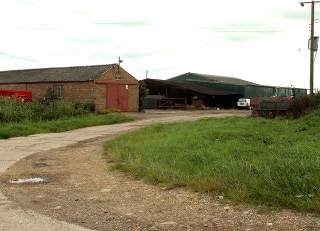 Part of Daisy Hill Farm