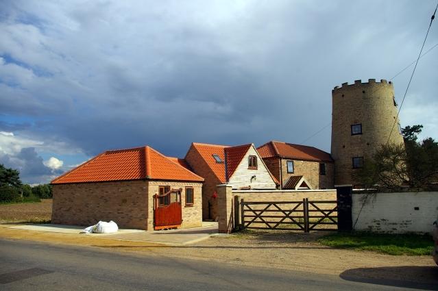 Fodderstone Mill