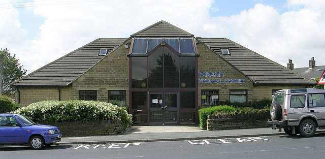 Wibsey Medical Centre - Fair Road