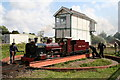 TG3018 : Bure Valley Railway, Wroxham, Norfolk by Dr Neil Clifton