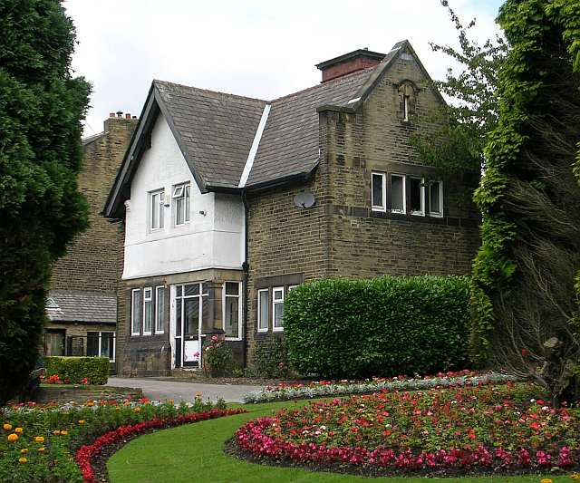 Wibsey Park Lodge - Beacon Road