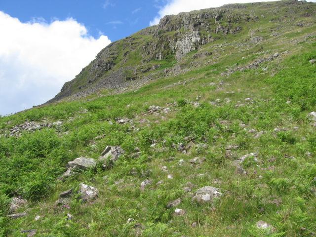 Craighoar Hill