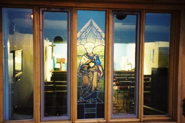 Minehead: St. Peter's church