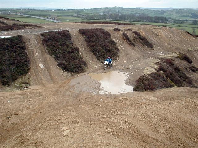 Flappit Quarry