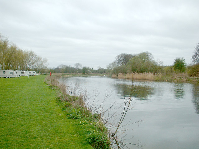 Great Ouse, St Neots