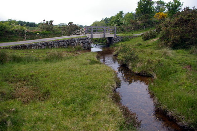 Barbrook Bridge