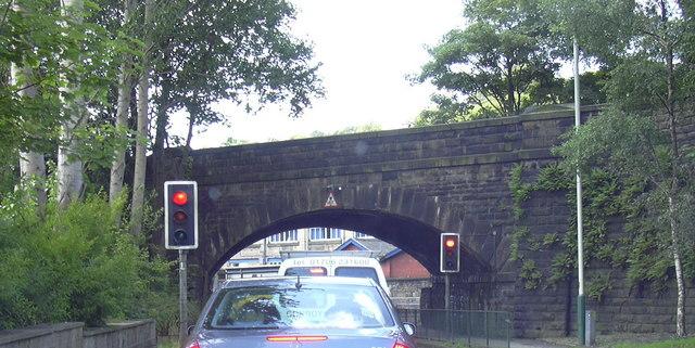 Stubbins Bridge