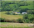 W2638 : Castles of Munster: Castle Salem, Cork by Mike Searle