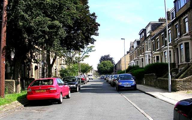 Lapage Street