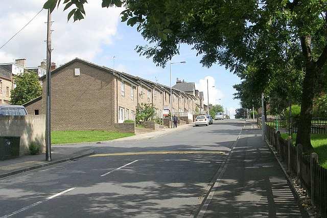 Amberley Street