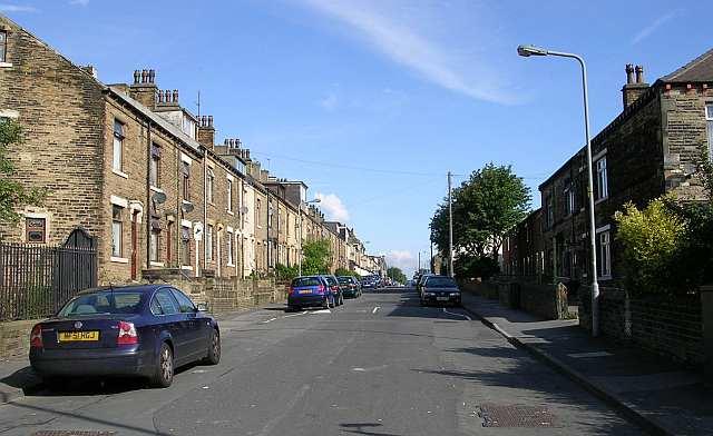 Rushton Road