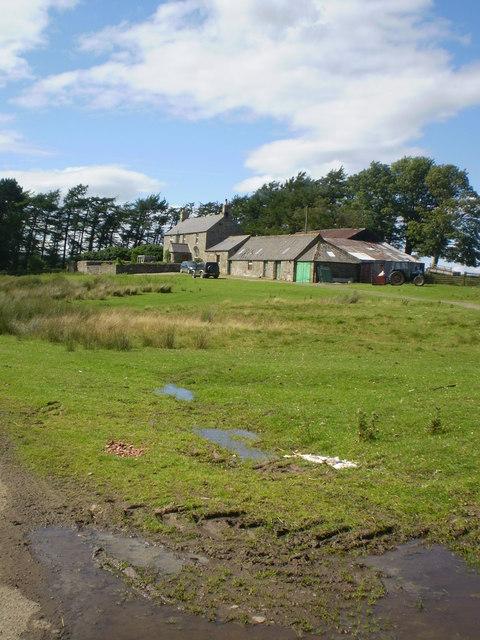Quarryhouse Farm