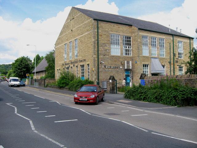 St James Medical Centre