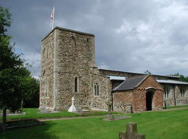 St. Michael's, Garton-with-Grimston