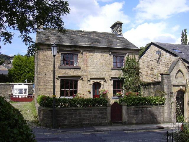 Cottage Crow Lane