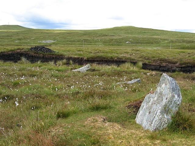 Achmore Stone Circle