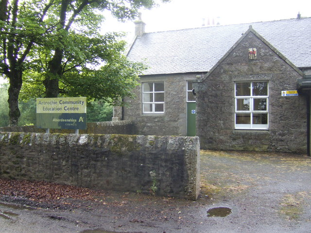 Artrochie Community Education Centre