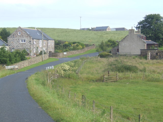 Mill of Collieston