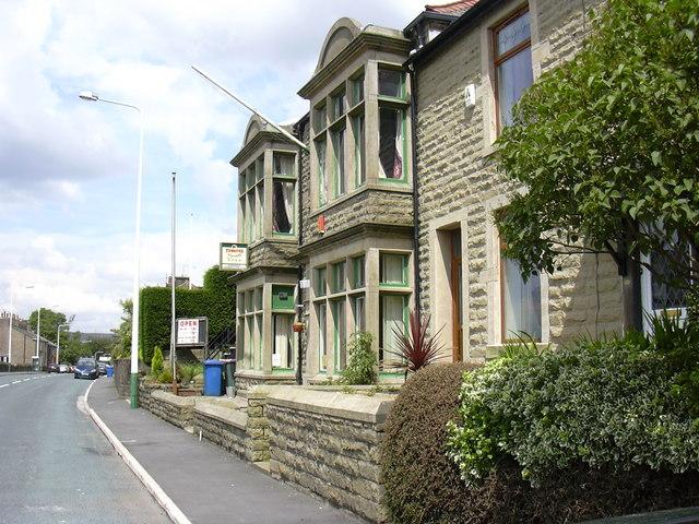 Edenfield Conservative Club Market Street