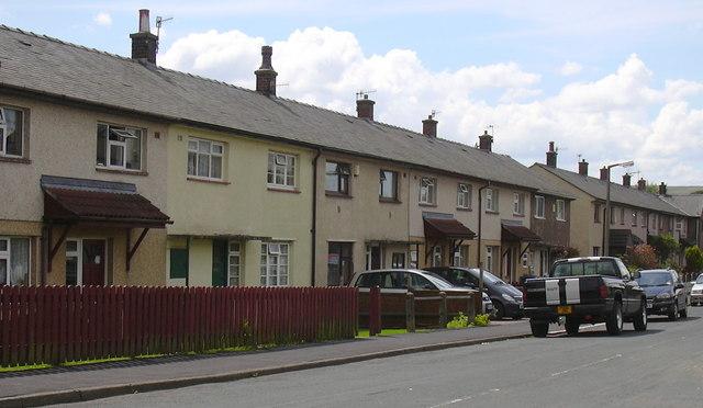 Chester Crescent Helmshore