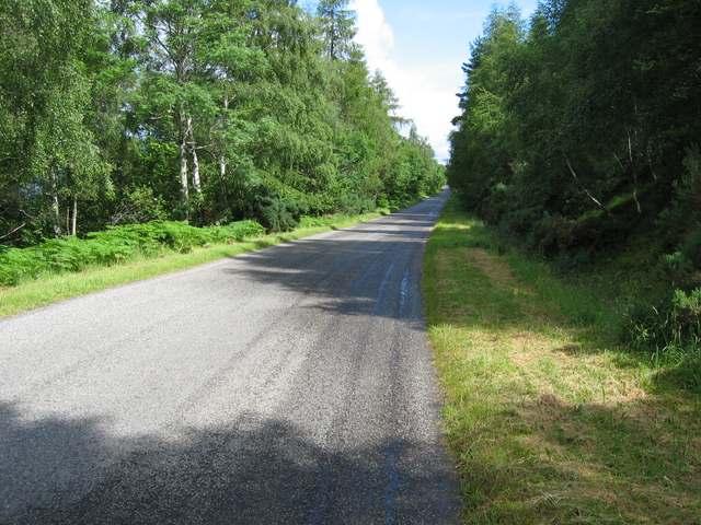 Wade's Military Road