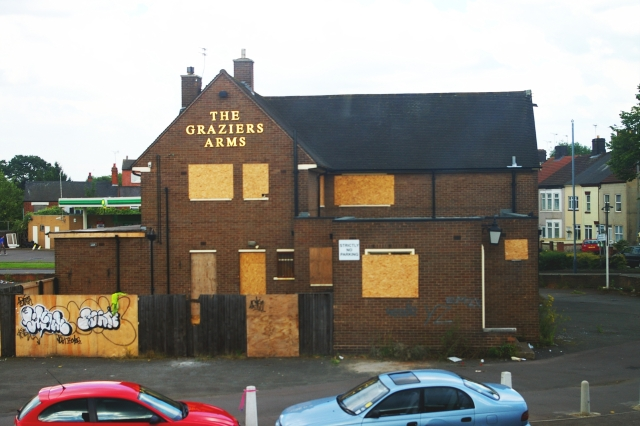 The Grazier's Arms