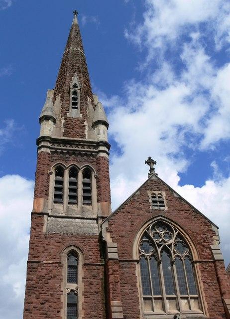 Baxter United Reformed Church