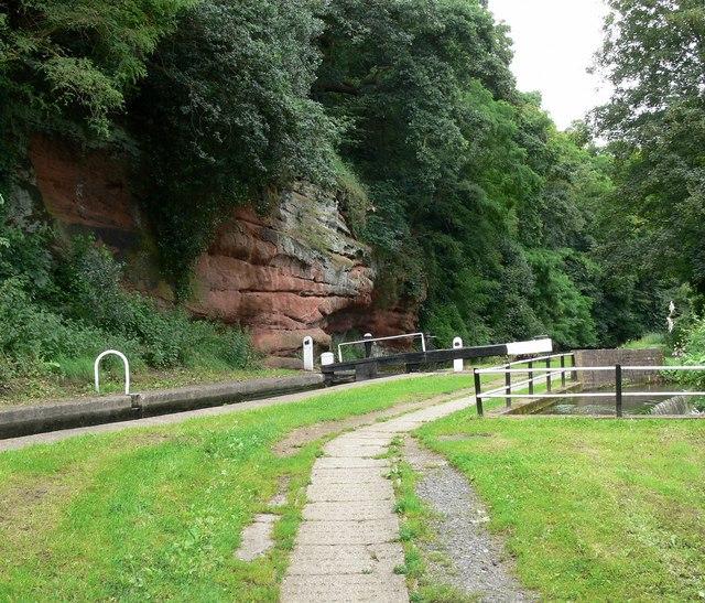 Caldwall Lock