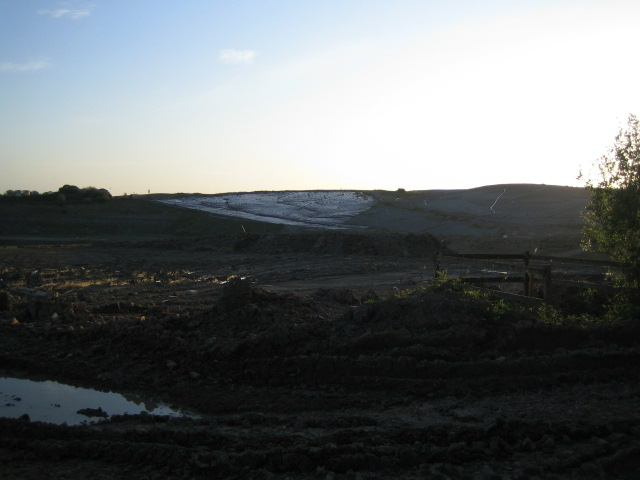 Calvert Landfill Site 3