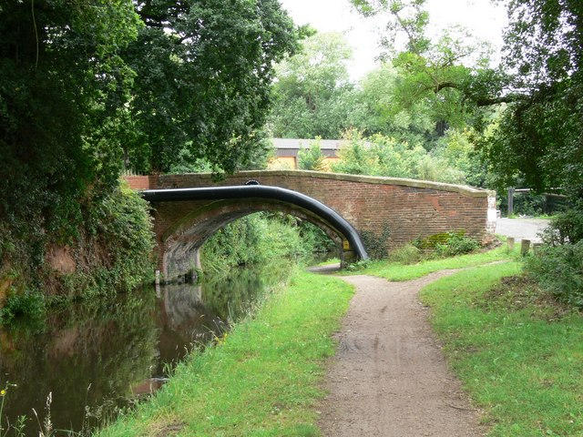 Oldington Bridge