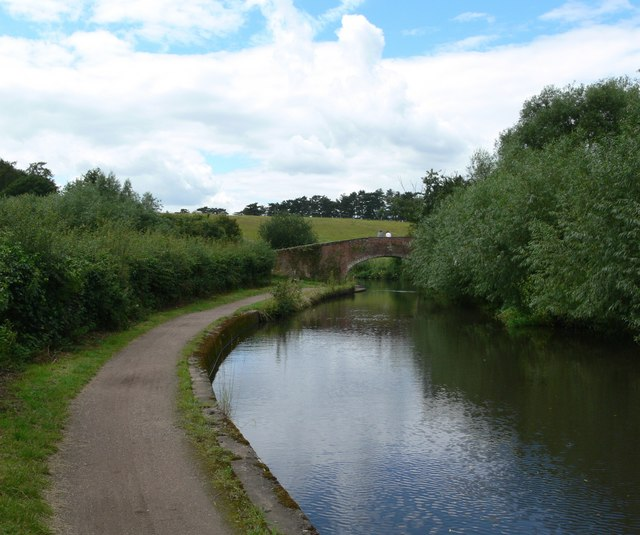 Bullocks Lane Bridge