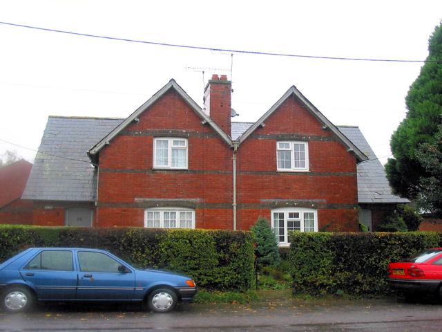 Houses in Stratton
