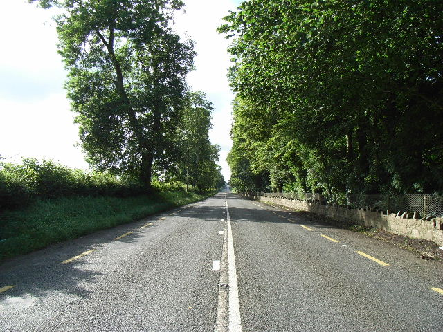 The N3 Dublin Road