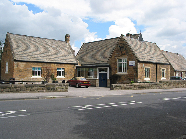 Cross Keys Youth Centre, Stanley