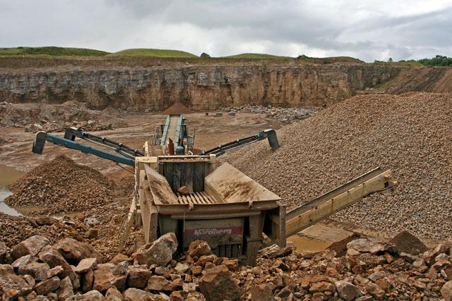 Forcett Quarry