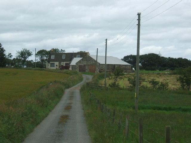 Marnabogs Farm