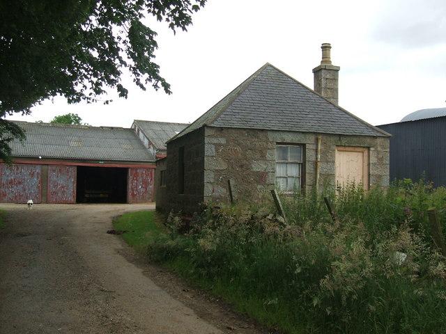Slamptonhill Farm