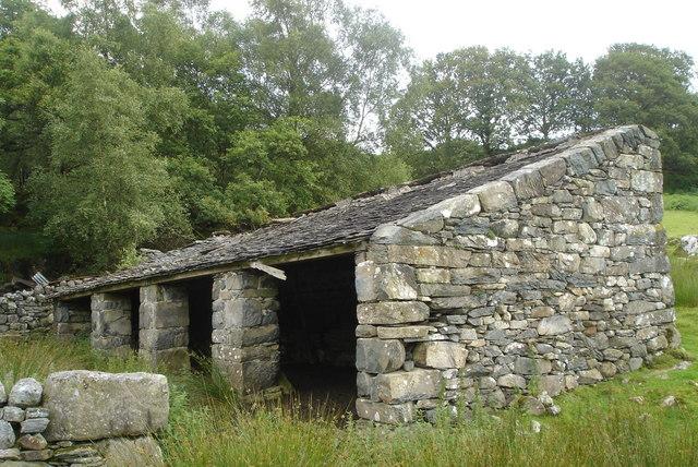 A former farm