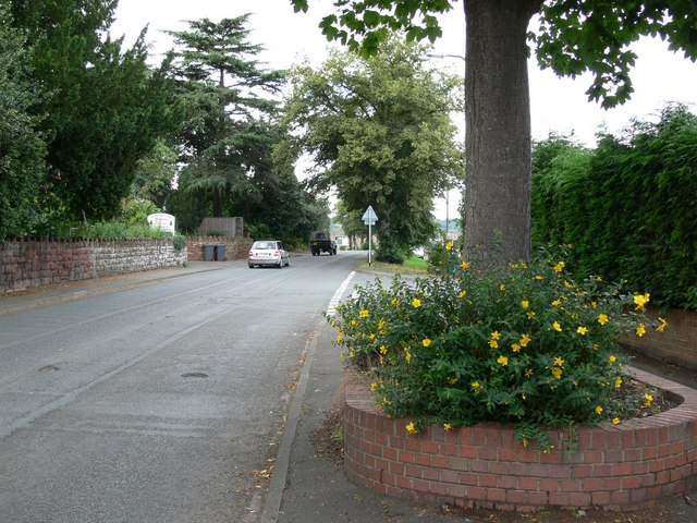 Habberley Road, Kidderminster