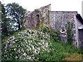 TF9803 : St Nicholas Church. Woodrising by Alan Gill