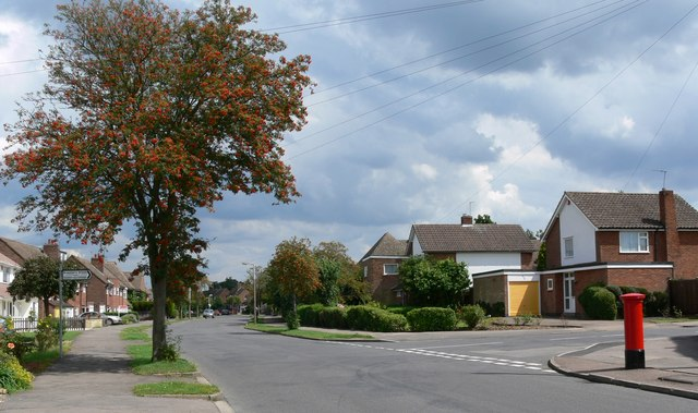 Ash Tree Road, Oadby