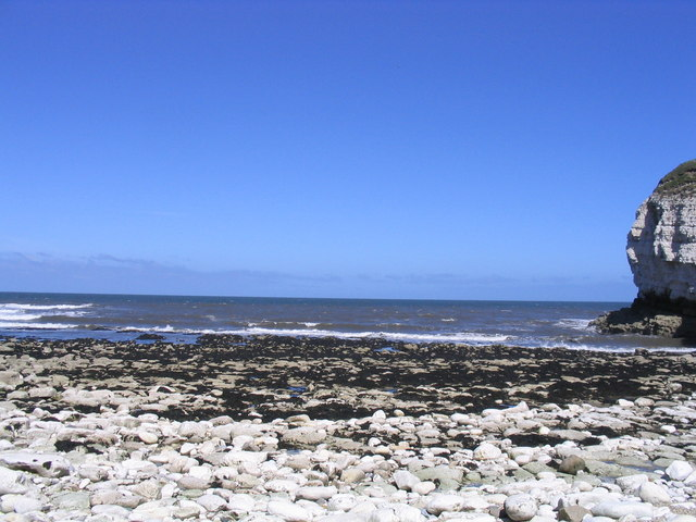 Thornwick looking out to sea 2