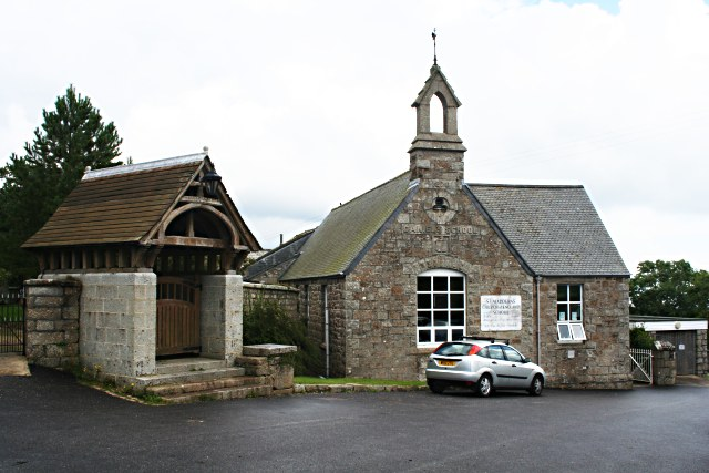 Madron Primary School