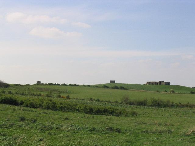 RAF Bempton